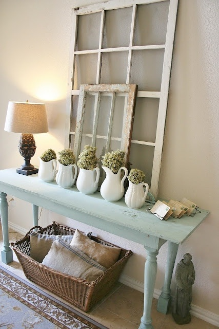 Country house decorations uk