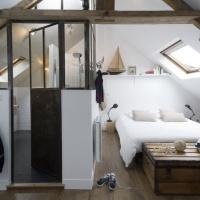 Une chambre d'hôte cosy