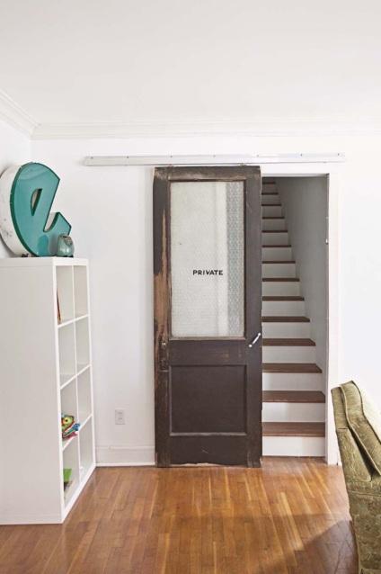 id e r cup que faire avec une porte ancienne la parenth se d co. Black Bedroom Furniture Sets. Home Design Ideas