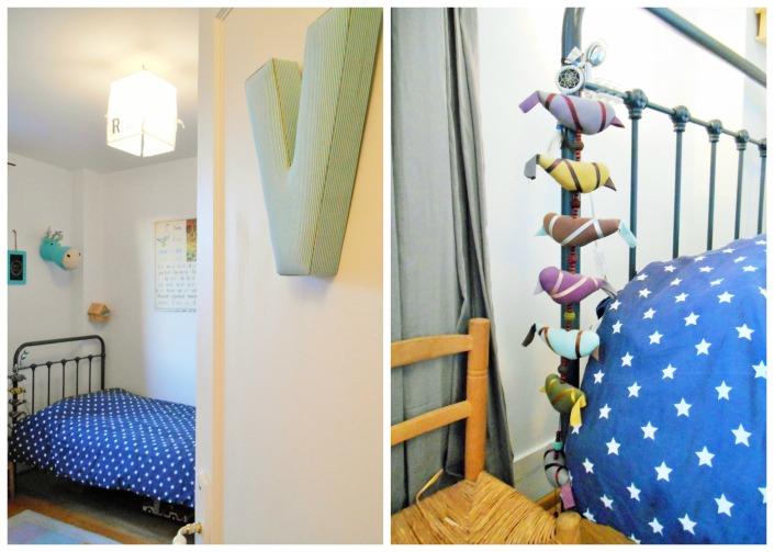 chambre gar on la parenth se d co. Black Bedroom Furniture Sets. Home Design Ideas
