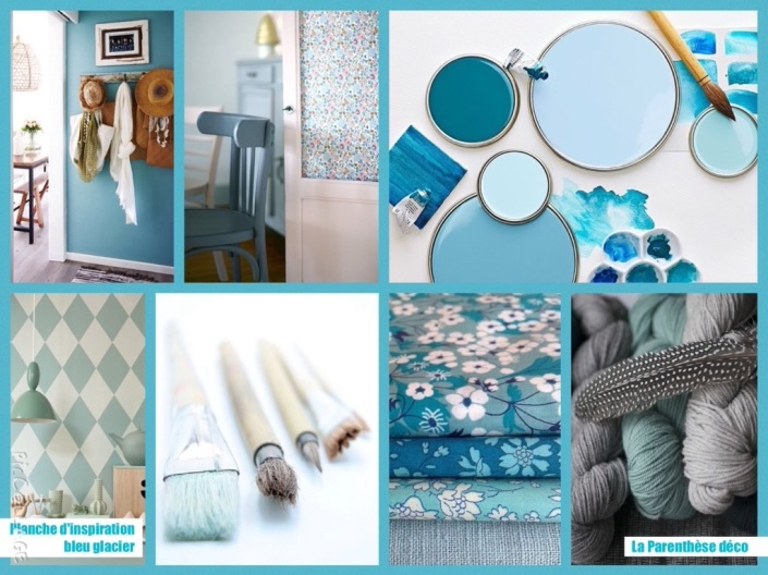 home challenge bleu glacier ma couleur d co de l ann e la parenth se d co. Black Bedroom Furniture Sets. Home Design Ideas