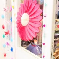 Adeline Klam, fleur de papier