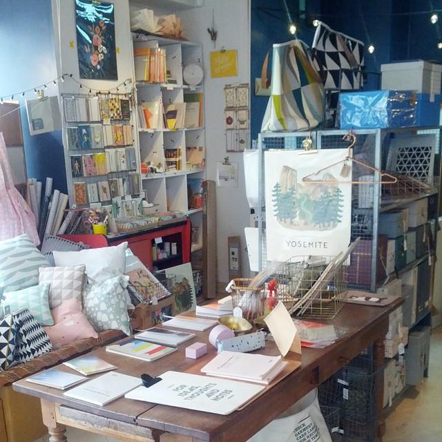 Boutique décoration Bidules et Merveilles