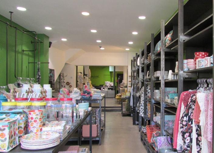 Boutique Mint Bazat - maroquinerie, accessoires, déco Bordeaux