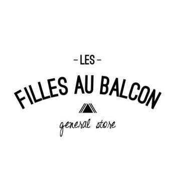 Déco, bijoux, papeterie Bordeaux - Les filles au balcon