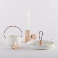 La céramique scandinave vue par une italienne