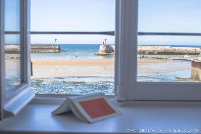 Décoration hotel charme en Normandie