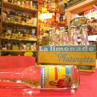 Esprit brocante : La limonade de Marinette