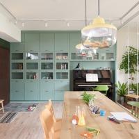 Décoration : une maison conçue pour les enfants